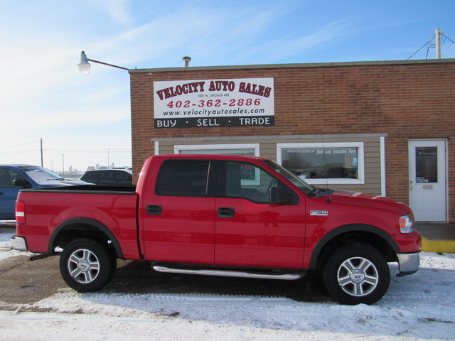 Used 2006 Ford F-150 XLT