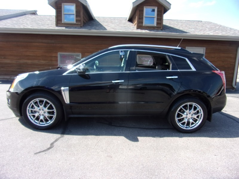 Used 2013 Cadillac SRX Premium Collection