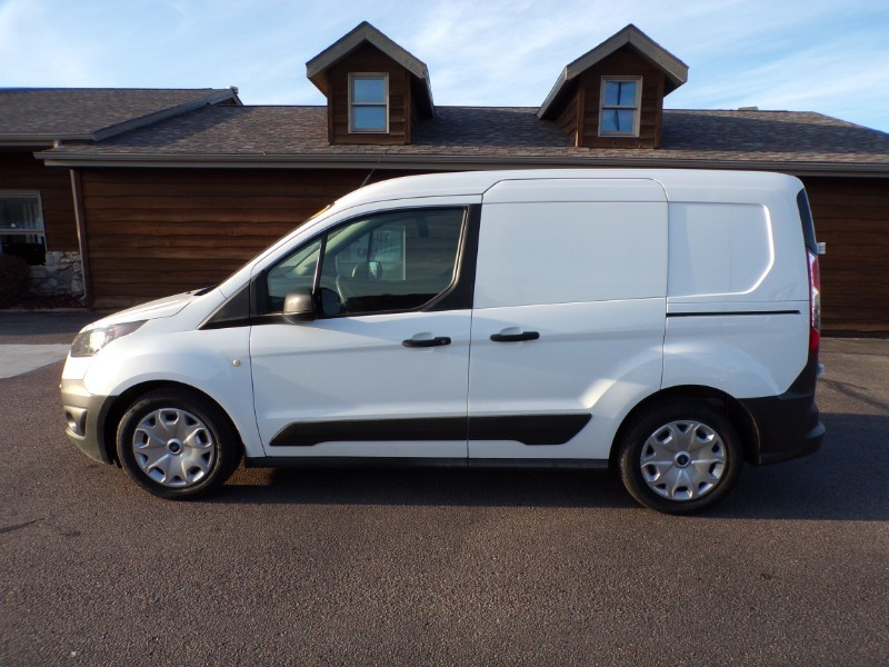 Used 2015 Ford Transit Connect XL