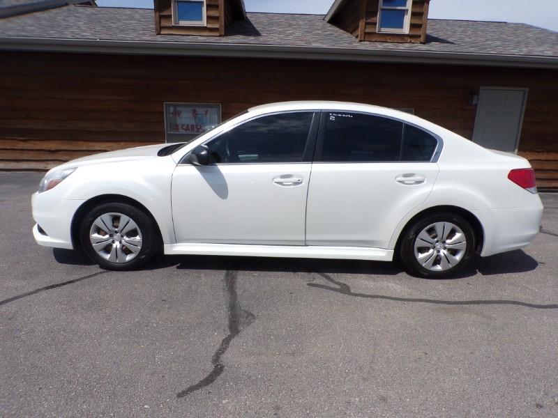 Used 2013 Subaru LEGACY