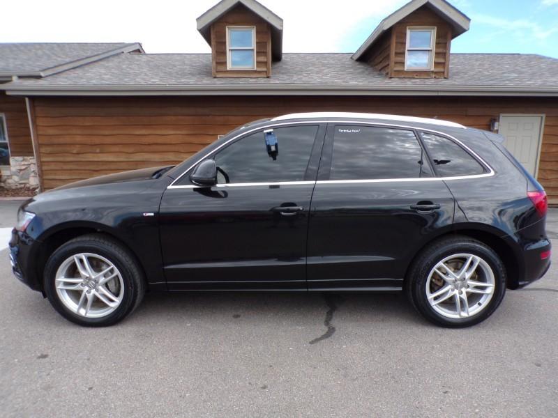 Used 2014 Audi Q5 Premium Plus