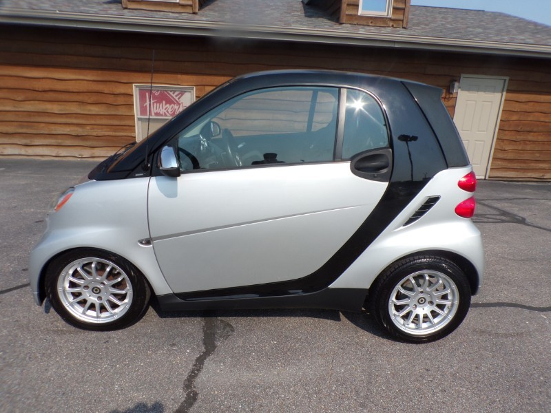 Used 2011 Smart FORTWO