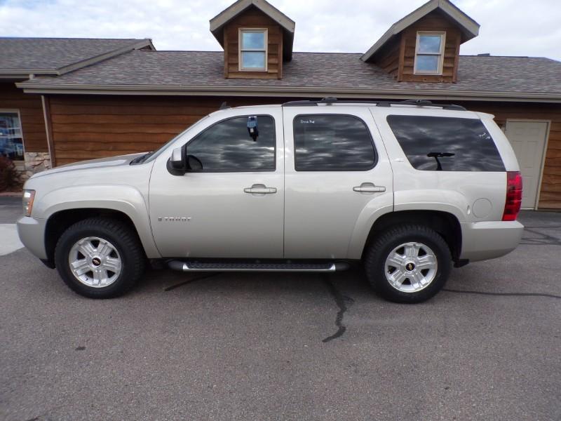 Used 2009 Chevrolet Tahoe LT w/2LT