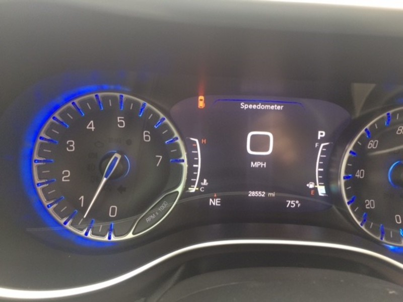 2017 Chrysler Pacifica Touring-L Plus Van Nebraska City NE - Larson
