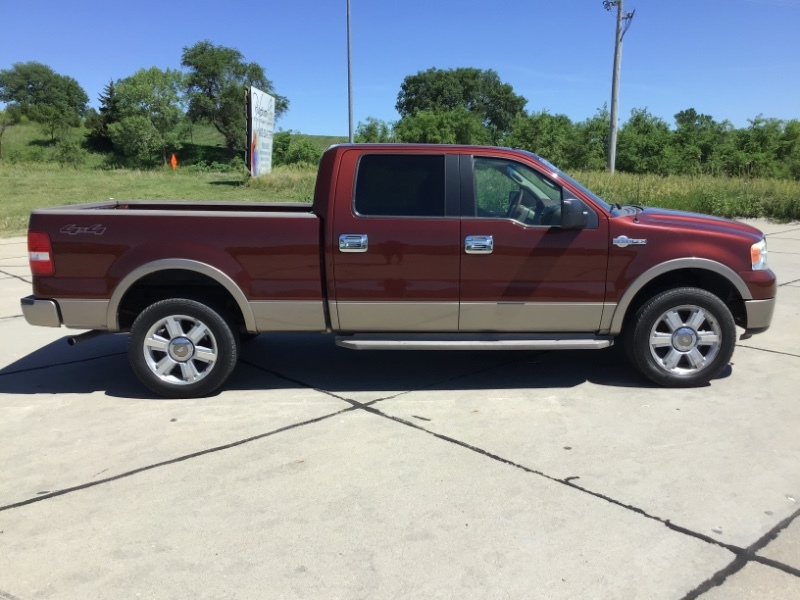 Used 2006 Ford F-150 King Ranch
