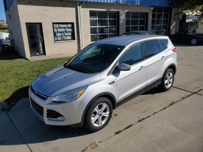 Used 2013 Ford Escape SE