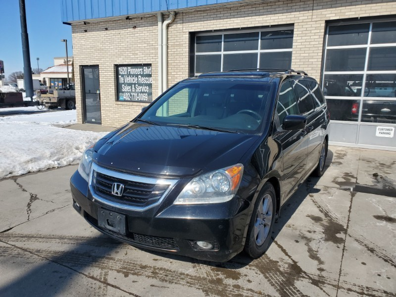 Used 2010 Honda Odyssey Touring