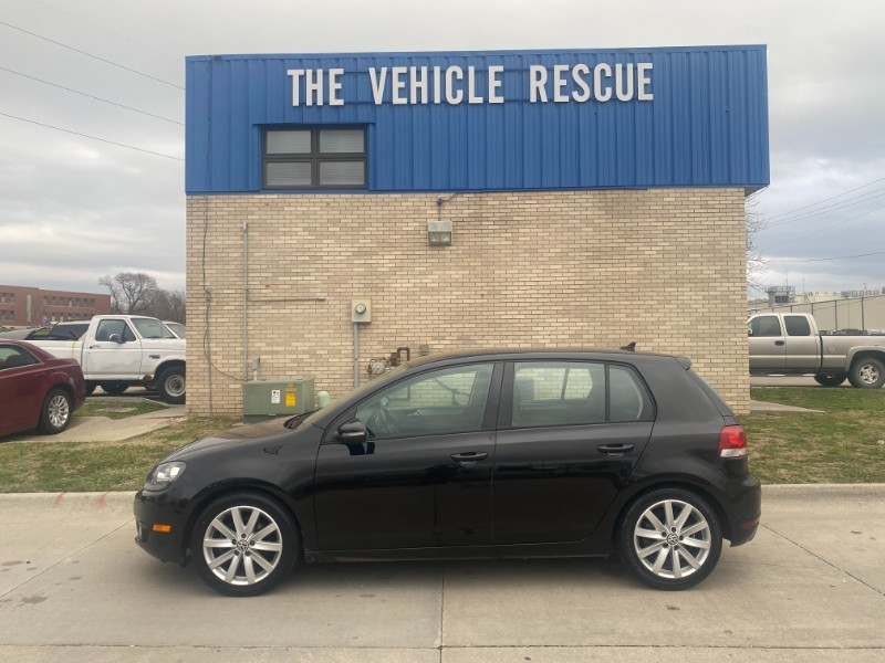 Used 2011 Volkswagen Golf TDI