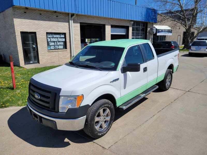 Used 2012 Ford F-150 XL