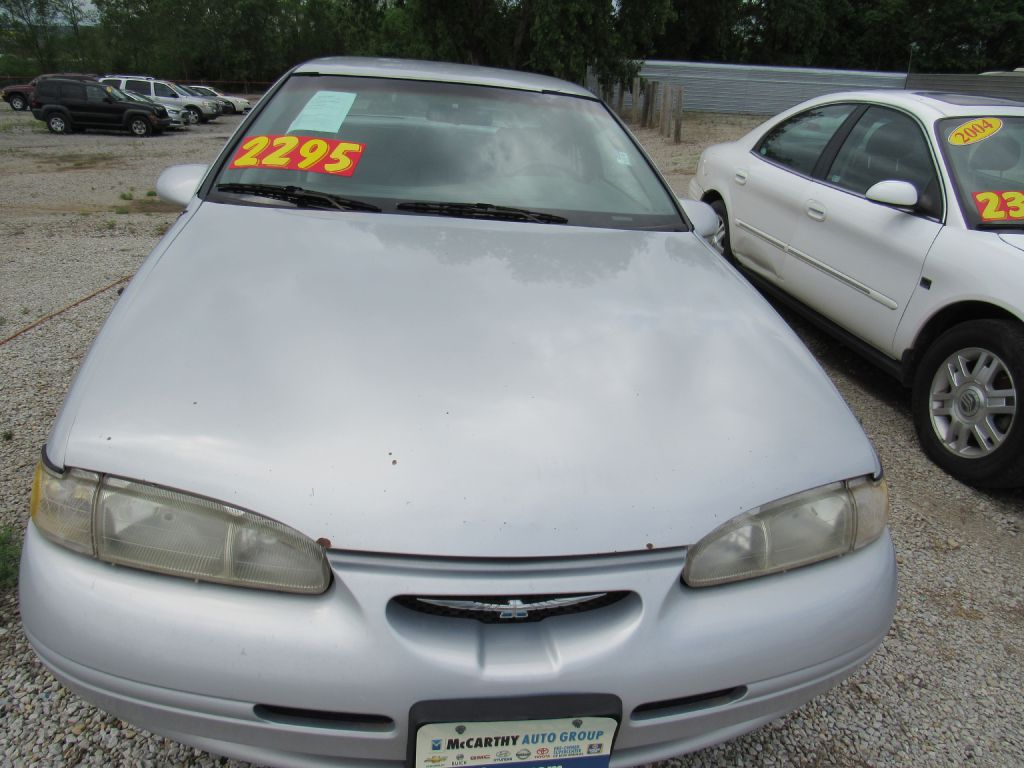 Used 1997 Ford THUNDERBIRD LX