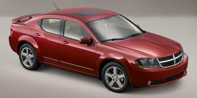 Used 2008 Dodge Avenger SXT