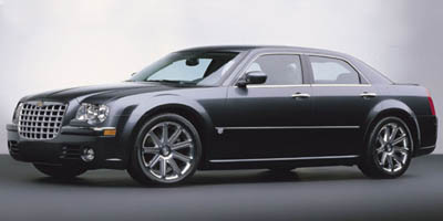 Used 2005 Chrysler 300 300C