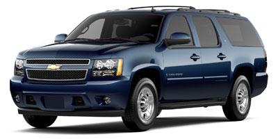 Used 2009 Chevrolet Suburban LT w/2LT