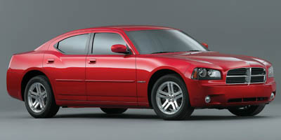 Used 2006 Dodge Charger R/T