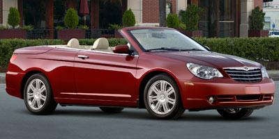 Used 2009 Chrysler Sebring LX