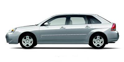 Used 2007 Chevrolet Malibu Maxx LT