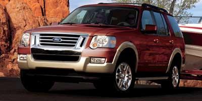 Used 2010 Ford Explorer XLT