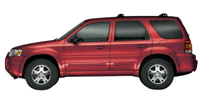 Used 2006 Ford Escape Limited