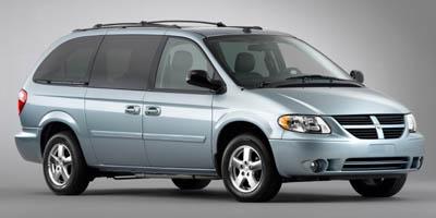 Used 2006 Dodge Grand Caravan SXT