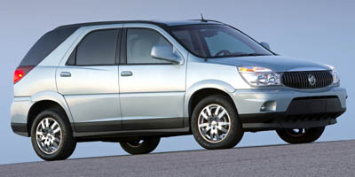 Used 2006 Buick Rendezvous