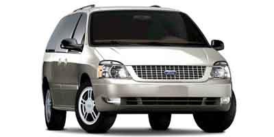 Used 2005 Ford Freestar Wagon Limited