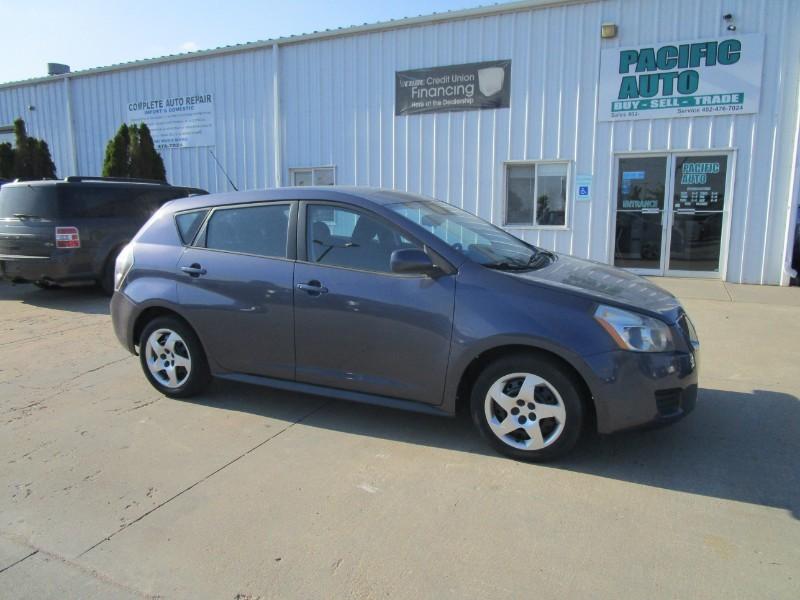 Used 2009 Pontiac Vibe w/1SA