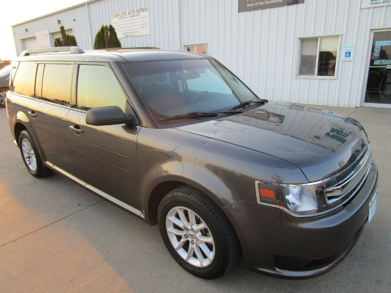 Used 2016 Ford Flex SE