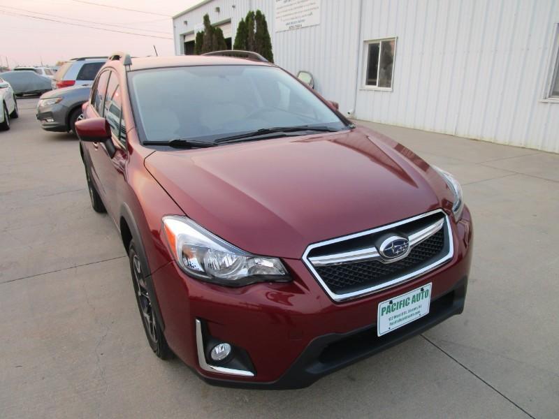 Used 2017 Subaru Crosstrek Premium