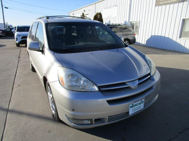 Used 2005 Toyota Sienna XLE LTD