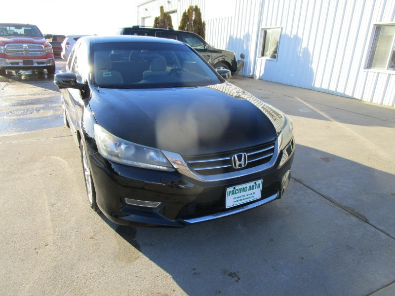 Used 2013 Honda Accord Sdn EX