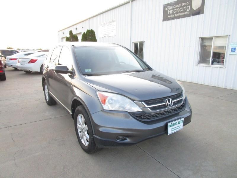 Used 2011 Honda CR-V SE