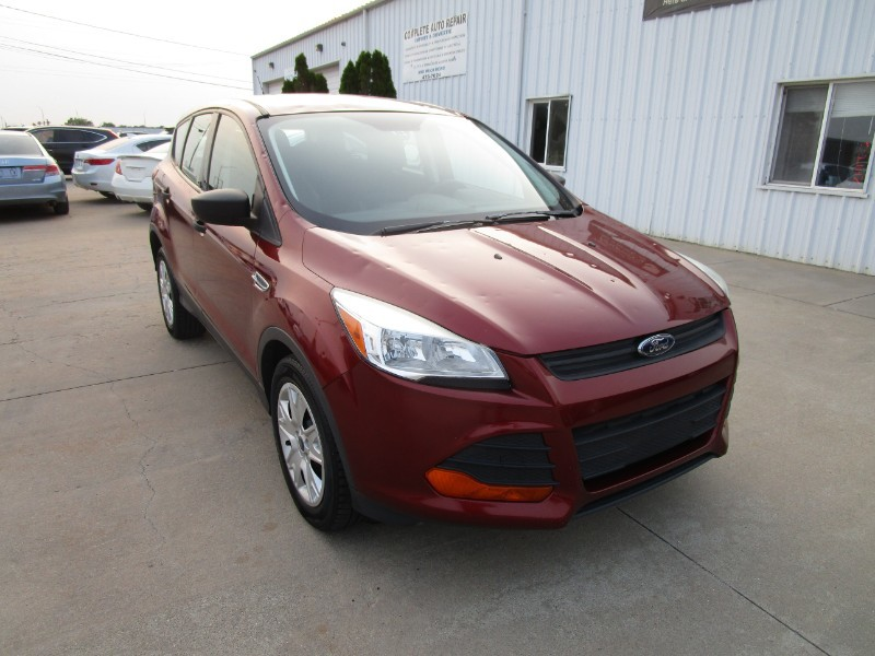 Used 2014 Ford Escape S