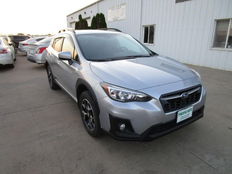 Used 2018 Subaru Crosstrek Premium