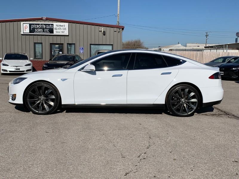 Used 2016 Tesla Model S 90D