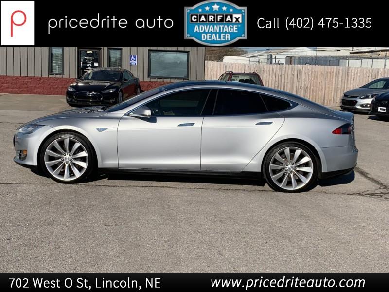 Used 2013 Tesla Model S Performance