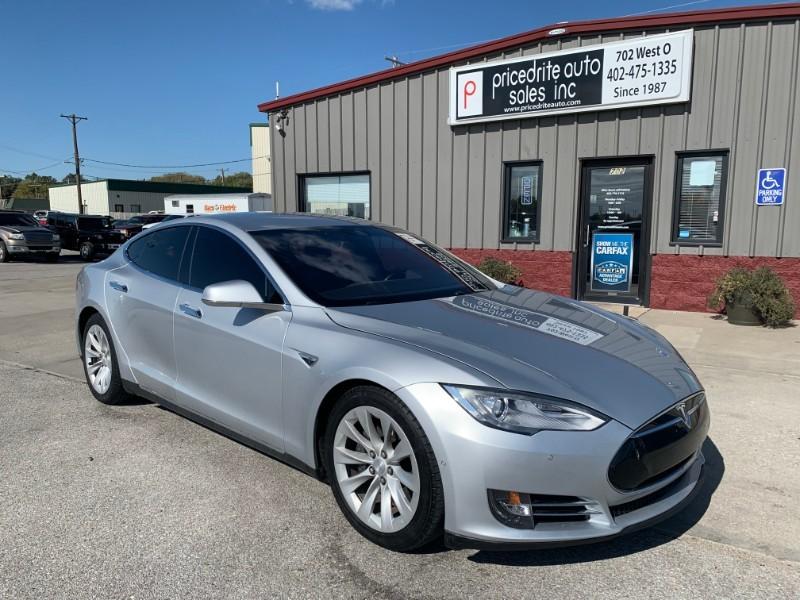 2016 Tesla Model S 90d 2 Ownerloadedautopilotall Wheel