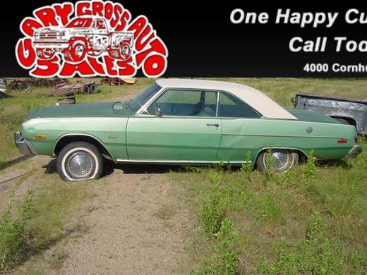 Used 1973 Plymouth DART