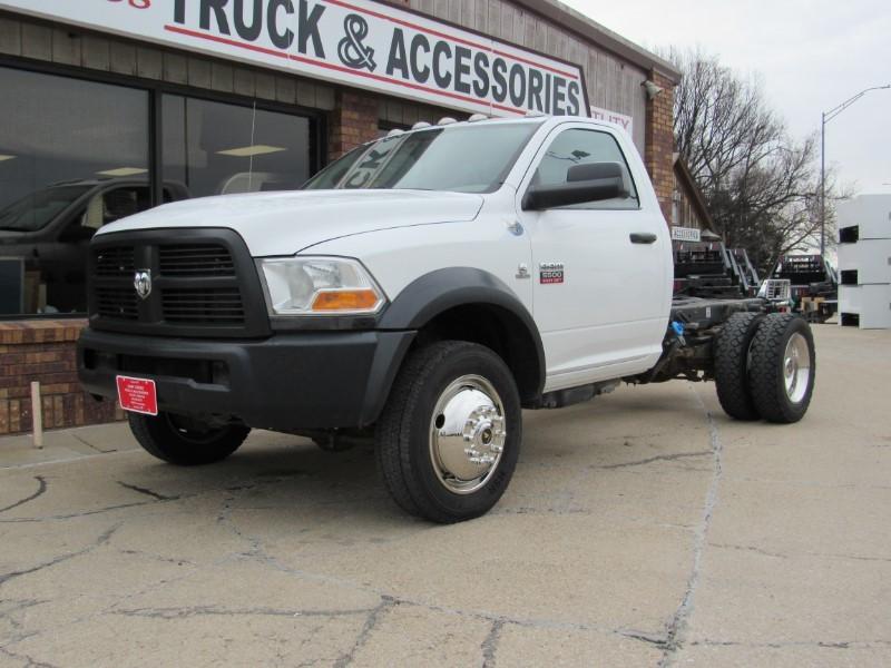 Used 2012 Ram 5500 ST