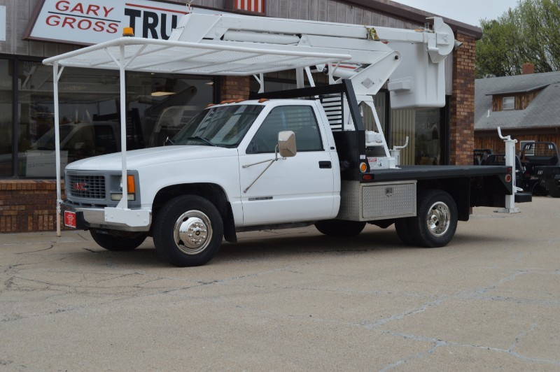 Used 1999 GMC Sierra 3500