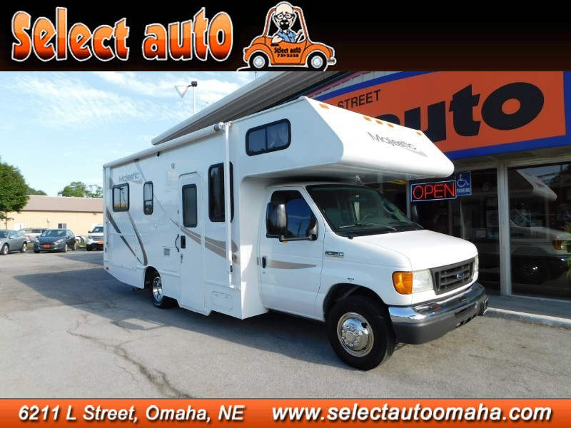 Used 2007 Ford Econoline Commercial Cutaway
