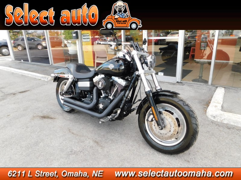 Used 2008 Harley FXDF