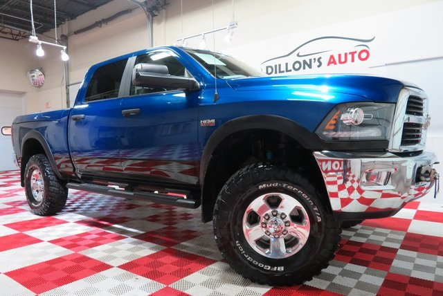Used 2015 Ram 2500 Power Wagon