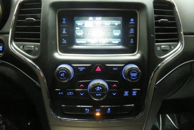 2015 Jeep Grand Cherokee Limited Suv Lincoln Ne Dillon S