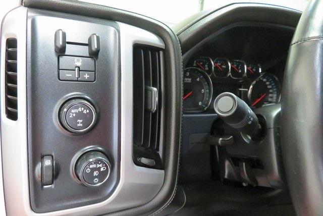 2017 Gmc Sierra 1500 Slt Truck Lincoln Ne Dillon S Auto