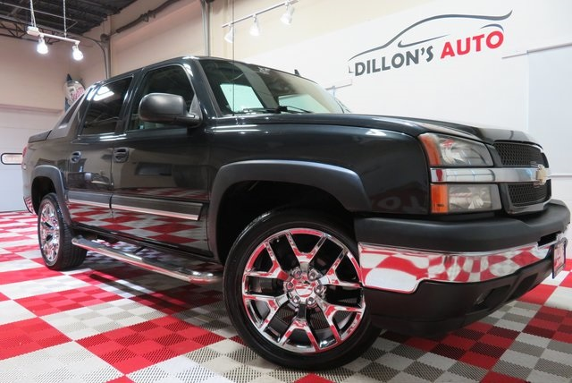 Used 2006 Chevrolet Avalanche LT
