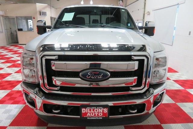 2016 Ford F-250SD Lariat Truck Lincoln NE - Dillon's Auto