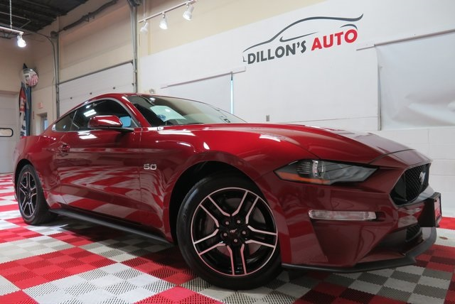 Used 2019 Ford Mustang GT