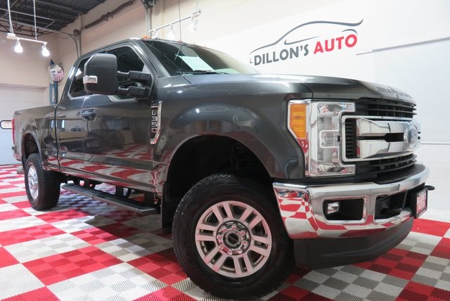 Used 2017 Ford F-350SD XLT